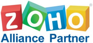 ZOHO Alliance-Partner may 2008